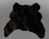A~Brown Bear Rug