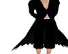 +Black Torn Jacket+