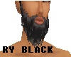 BR)RY BLACK BEARD