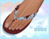 Papi Hawiian Flops