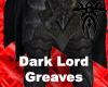 Dark Lord Leg Armor F/M