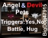 [BD] Angel&Devil Pet