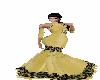 (goto) lemon gown