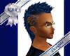 Blue Mini-Hawk