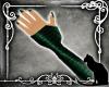 *SK* Bane Gloves Green