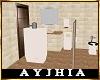 """a"""" POET Bathroom Add"""
