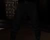 [CI]Black Dress Pants