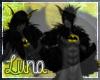 BatmanArmWarmers