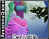 DRV Vintage Gown