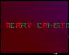 merry christmas animate