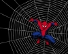 Spiderman Playmat