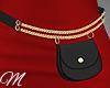m: Belt Bag Bl
