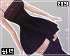 Dress | Striped black