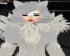 Furry Hood Sliver MF V1