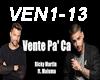 RickyMartin-Vente Pa Ca