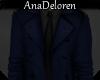 [AD] Navy Suit