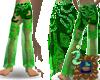 GreenLady Genie