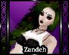 Z l Anastasia:Zombie
