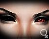 ¤ Wicked Loki Eyes F