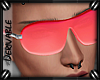 o: Shield Sunglasses M
