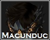 Macanduc Crown