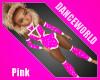 Pink Blazeretts 1