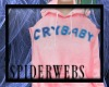 Cry Baby Hoodie F :SW: