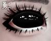 Y' Black Demon Eyes