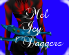 Icy Daggers