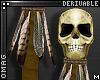 0 | Voodoo Staff 2 M Drv