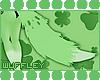 !Wuf! IrishLuck Tail V2