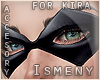 [Is] Kira Superhero Mask