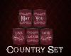 Country Set/RH