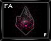 (FA)RockShardsF Pink