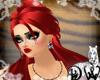 D* Divah red hair
