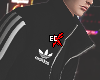 E'C TT Adidas
