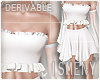 [Is] Doll Fae Dress Drv