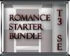 T3 Romance Starter Bundl