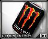 ICO Ryus Demon Energy