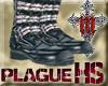 """(M)PLAGUE """"HS"""" BOOTS"""