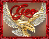 Geo EaglesFlight Collar