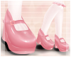<3 Little Girl Shoes