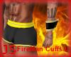 [JS] Fireman Cuffs Left
