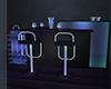 Mini Bar Neon