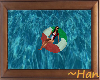 TUSCANY Pool Float