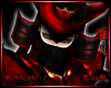 ! Flame Ronin Helm