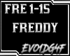 ♕  FRE 1-15
