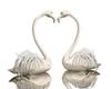 Wedding Flamingos