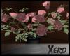 ✘. Stray Rose Vase