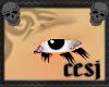 smol eye